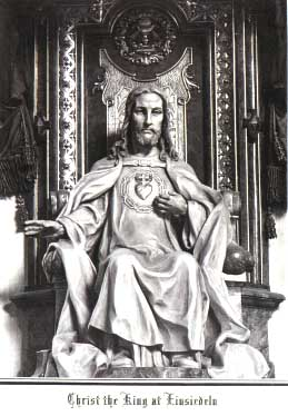 ** Christ the King **